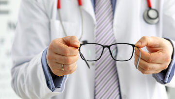 Pravidelné lékařské prohlídky pro řidiče