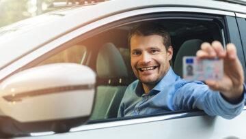 Problematika bodového hodnocení řidičů (trestné body)